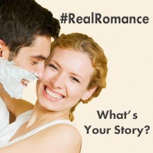 RealRomance Button