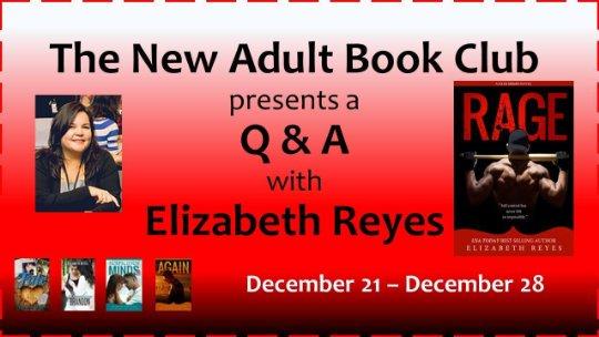 Q&A Goodreads